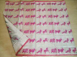 uppada handloom sarees