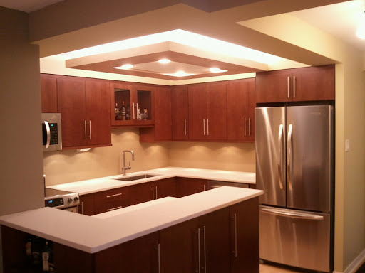 fall ceiling designs for kitchen 2