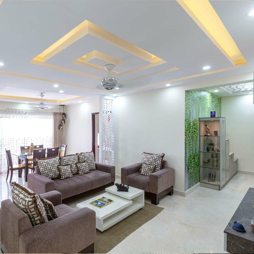 Latest false ceiling designs for new house - siri designer ...