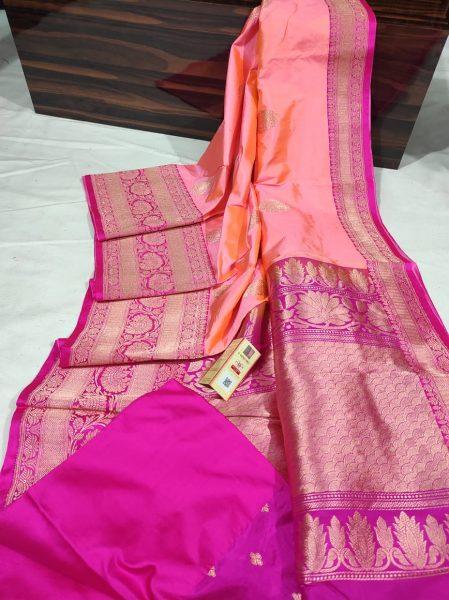 Order Katan Silk Sarees With Blouse (11)