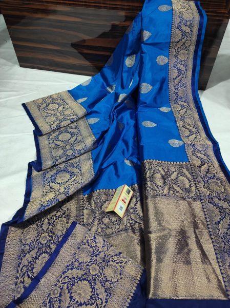 Order Katan Silk Sarees With Blouse (26)