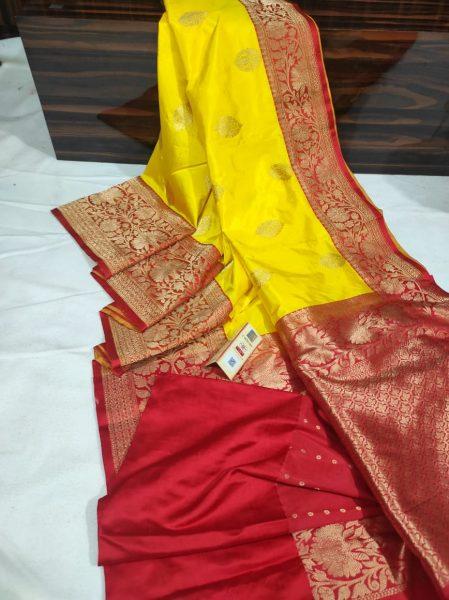 Order Katan Silk Sarees With Blouse (27)