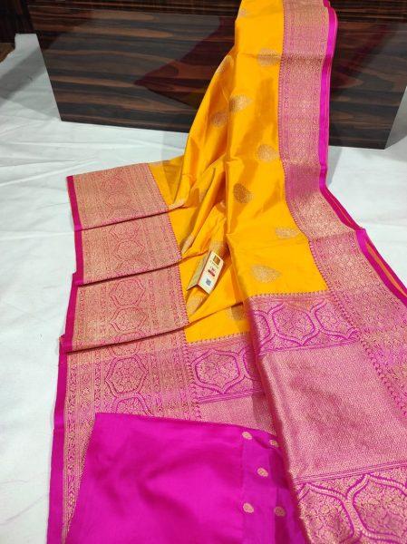 Order Katan Silk Sarees With Blouse (5)