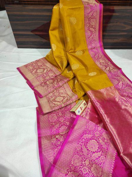 Order Katan Silk Sarees With Blouse (6)