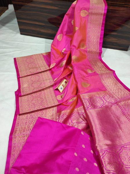 Order Katan Silk Sarees With Blouse (8)