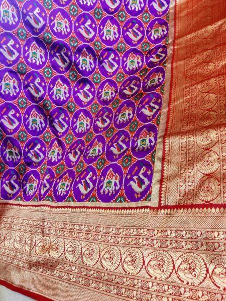 Banarasi Patola Sarees (5)