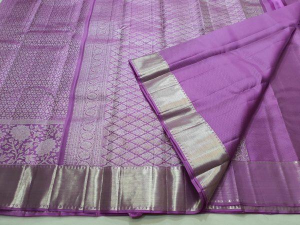 Kanchi Pattu Silk Sarees (1)
