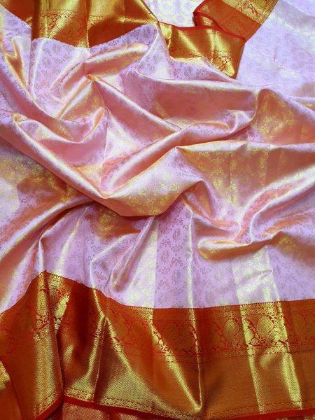 Kanchi Pattu Silk Sarees (13)