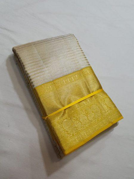 Kanchi Pattu Silk Sarees (19)