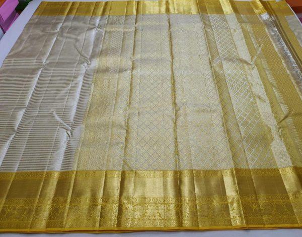 Kanchi Pattu Silk Sarees (2)