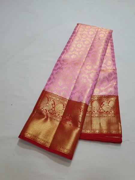 Kanchi Pattu Silk Sarees (26)