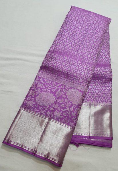 Kanchi Pattu Silk Sarees (9)