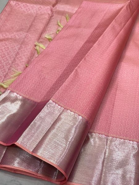 Pure Kanchipuram Wedding Sarees (11)
