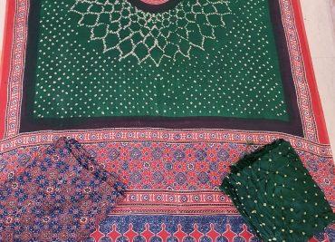 Beautiful Modal Silk Suits (1)
