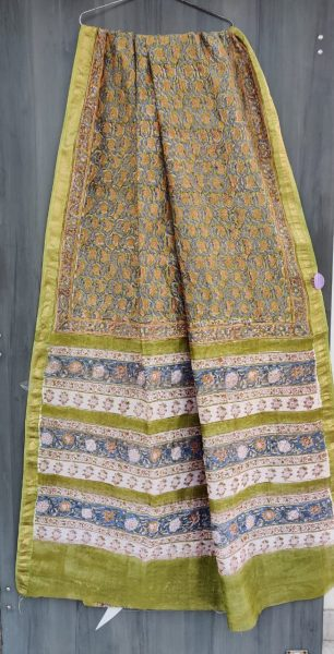 Latest Maheshwari Silk Sarees With Blouse (37)