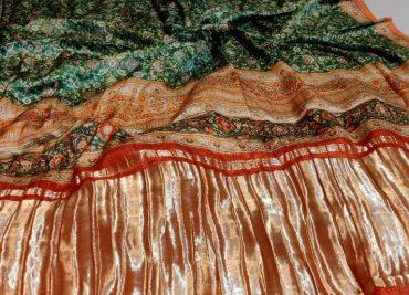 Modal Silk Sarees With Tissue Pallu (15)