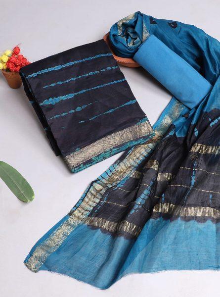 Pure Maheshwari Silk Dresses (7)